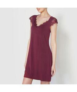 LOUISE MARNAY | Сорочка Ночная Из Модала