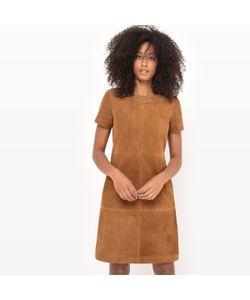 atelier R | Платье Прямое 100 Кожа