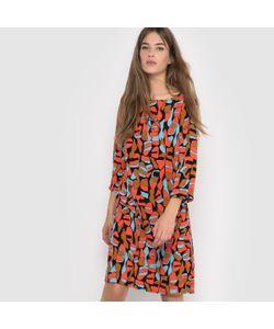 R édition | Платье С Бантом Сзади