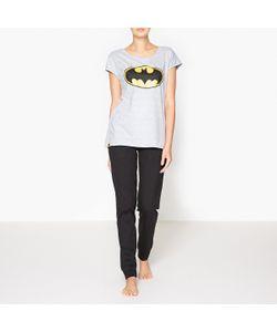 Batman | Пижама С Принтом