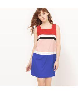 Molly Bracken | Платье Без Рукавов С Цветными Полосами