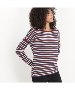R studio | Пуловер Из Тонкого Трикотажа Металлизированной Нитью