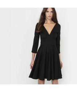 DELPHINE MANIVET X LA REDOUTE MADAME | Платье Короткое