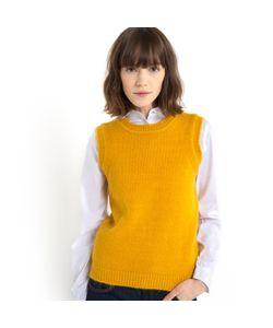 MADEMOISELLE R | Пуловер Без Рукавов
