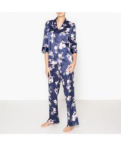 LOUISE MARNAY | Пижама В Винтажном Стиле