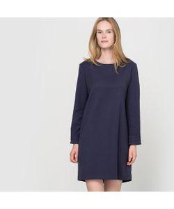 MADE IN FRANCE | Платье-Футляр С Текстурным Узором Сделано Во Франции
