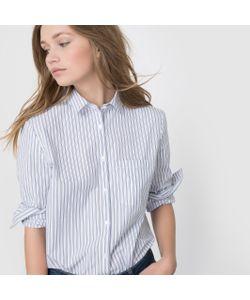 R essentiel | Рубашка В Полоску Из Хлопка