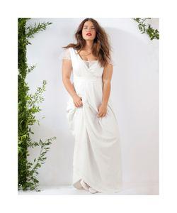 CASTALUNA | Длинное Свадебное Платье