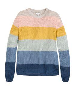 Pepe Jeans | Пуловер Классический Льняной