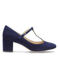 Clarks | Туфли Кожаные Orabella Fern