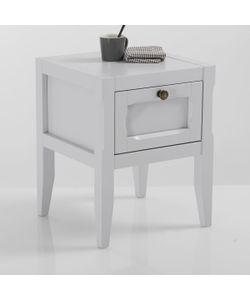 La Redoute Interieurs | Столик Прикроватный С 1 Выдвижным Ящиком Eugénie