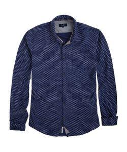 Pepe Jeans | Рубашка Coates Из Хлопка С Рисунком