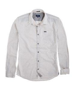 Pepe Jeans London | Рубашка Coates Из Хлопка С Рисунком