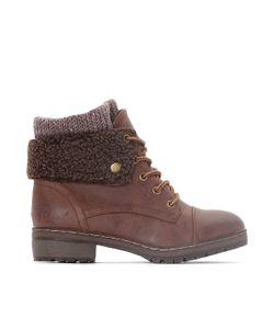 Coolway | Ботинки На Шнуровке Bring