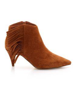 SOFT GREY | Ботинки