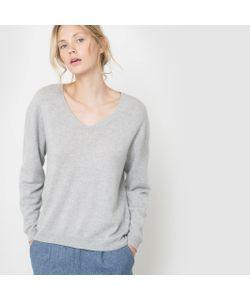 R studio | Пуловер С V-Образным Вырезом Из Кашемира