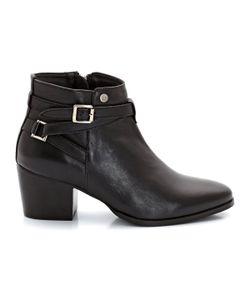 Elle | Ботинки Кожаные Pereire