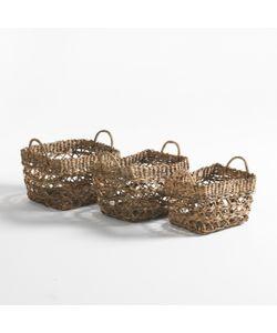 La Redoute Interieurs | Комплект Из 3 Декоративных Корзин Rybatt