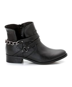 CASTALUNA | Ботинки Кожаные
