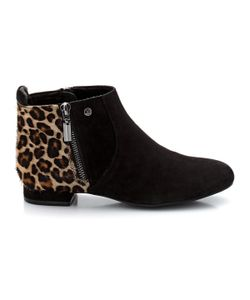 Elle | Ботинки Кожаные Marigny