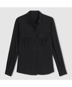 R essentiel | Блузка Из Вискозы Длинные Рукава