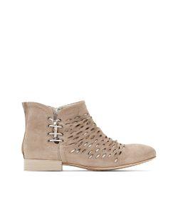 dkode | Кожаные Ботинки Sachi