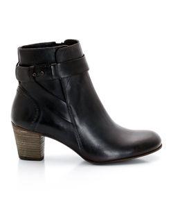 Kickers | Ботинки Кожаные