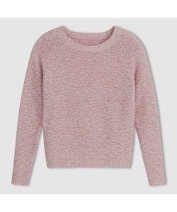 R essentiel | Пуловер Из Хлопка И Полиэстера