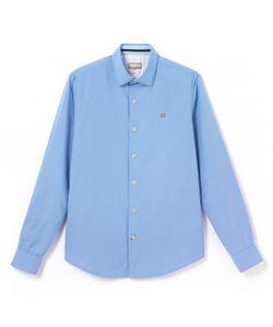 Napapijri | Рубашка Geer Облегающая