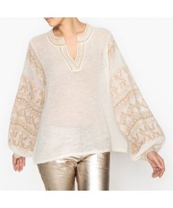 Mes Demoiselles   Пуловер Свободный Roksana Knited Sweater