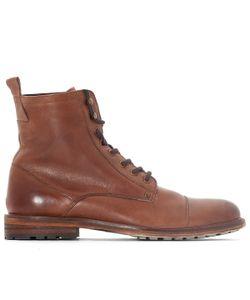 R essentiel   Ботинки Кожаные