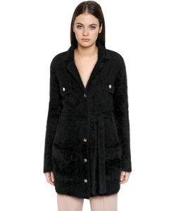 Emporio Armani | Полушерстяная Куртка