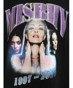 MISBHV | Свитшот Из Хлопкового Джерси С Принтом Логотипа
