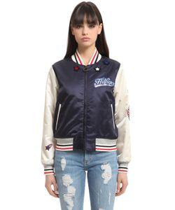 Tommy Hilfiger | Куртка-Бомбер Gigi Hadid Young America