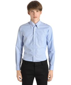 Brooks Brothers | Рубашка Из Хлопка Оксфорд
