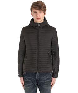 Colmar Originals | Стёганая Куртка С Капюшоном