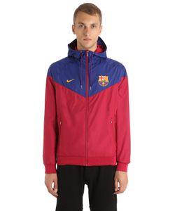 Nike | Ветровка Fc Barcelona