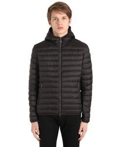 Colmar Originals | Нейлоновая Куртка С Капюшоном