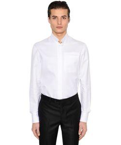 Emporio Armani | Хлопковая Рубашка