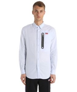 Nike | Рубашка Nikelab Riccardo Tisci Из Оксфорда