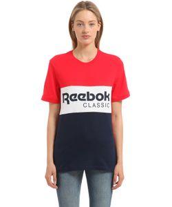 Reebok Classics | Футболка Archive Из Хлопкового Джерси