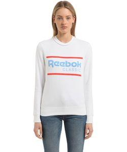 Reebok Classics | Свитшот Iconic Из Футер