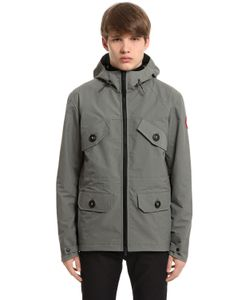 Canada Goose | Непромокаемая Куртка Stone
