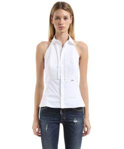 Dsquared2 | Рубашка Из Поплин