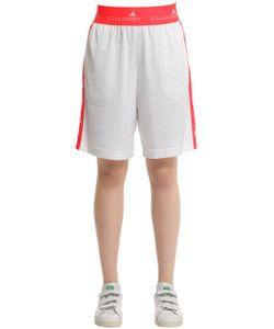 Adidas By Stella  Mccartney | Шорты Из Техноматериала