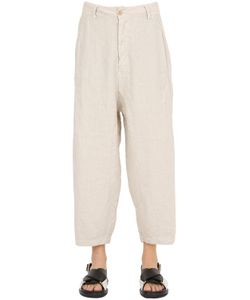 Transit Par-Such | Wide Linen Pants