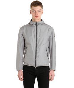 Colmar Originals | Двухсторонняя Куртка Из Нейлона С Капюшоном