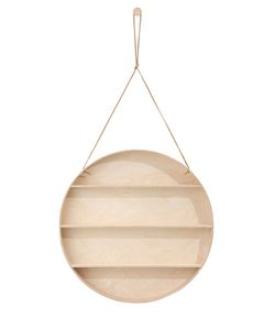 FERM LIVING | The Round Dorm Shelves