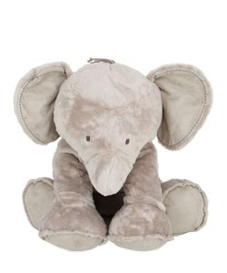 Tartine et Сhocolat | Soft Plush Elephant Stuffed Animal