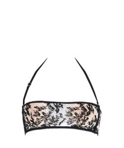 La Perla | Lace Bandeau Bra Top